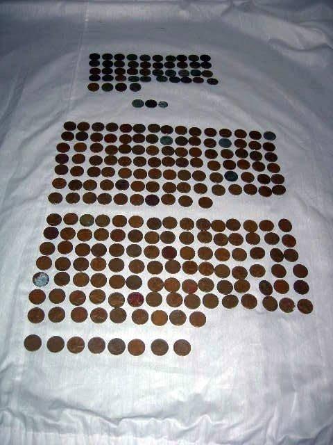 269: COIN MONEY