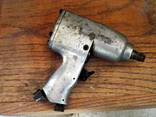 6: IMPACT WRENCH