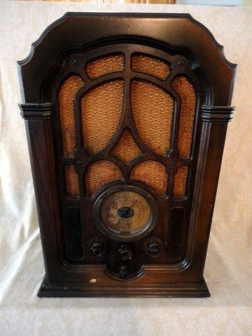 354: GENERAL ELECTRIC RADIO