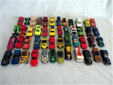 212 HOT WHEELS CARS IN TIMEX REVOLVING DISPLAY