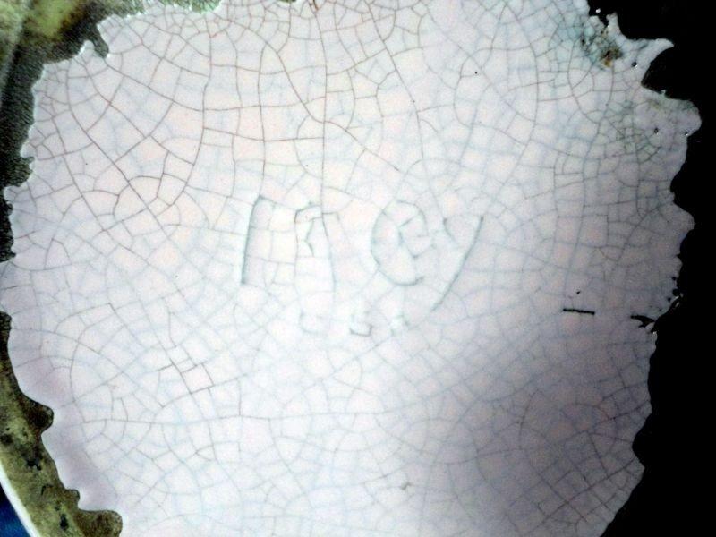 18: MCCOY KITTEN COOKIE JAR - 4