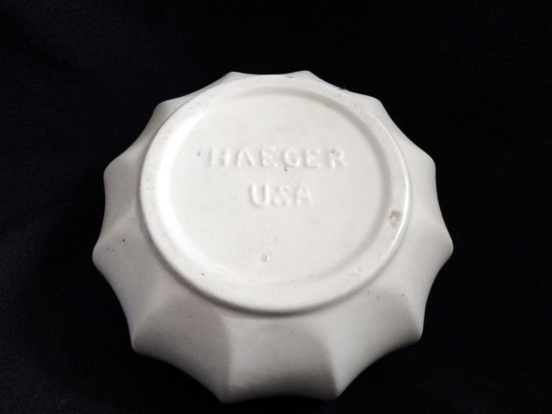 385: HAEGER/FREEMAN/MCFARLIN POTTERY - 5