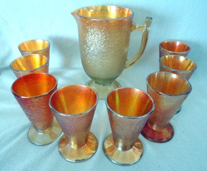 1: JEANNETTE GLASS