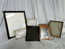 342 PICTURE FRAME LOT