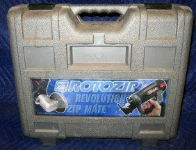6A: ROTOZIP TILE CUTTER
