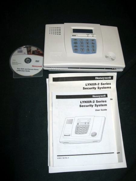 56: ADT MONITOR WITH SECURITY SYSTEM - 3