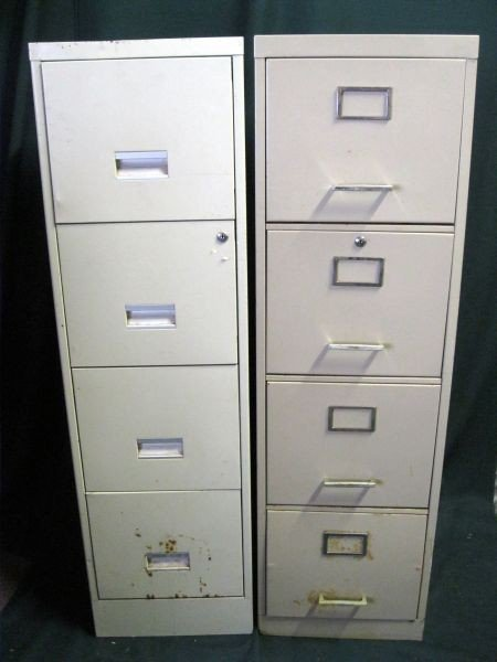 73: FILE CABINETS PULL