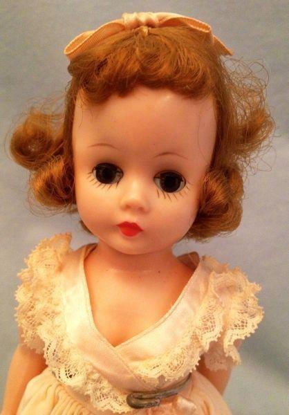 6: Cissette Madame Alexander Doll