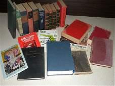 WORLD & LOCAL HISTORICAL BOOKS