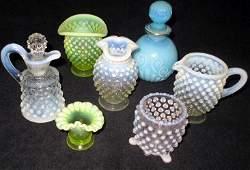 Opalescent Glass Lot