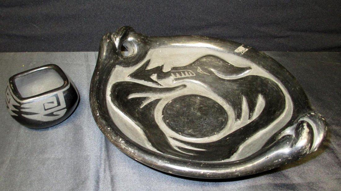 Santa Clara Jane Pottery
