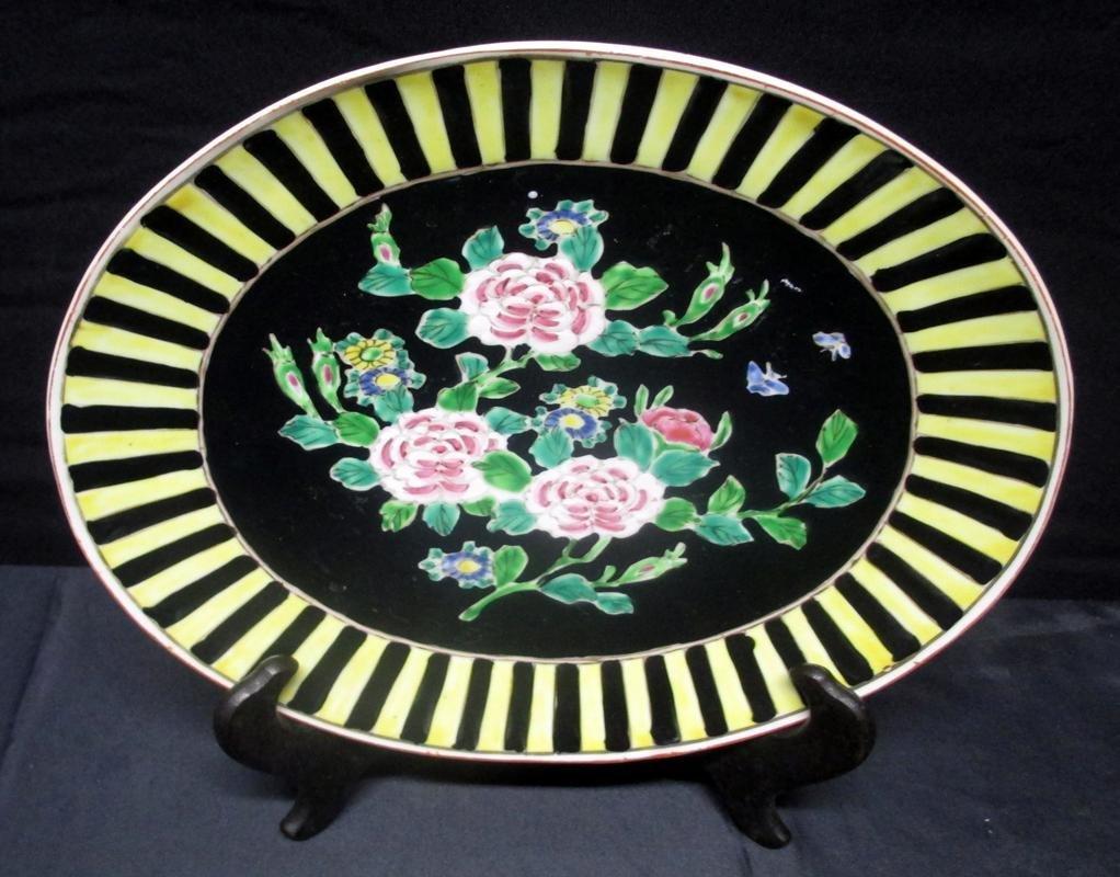 Oriental Platter