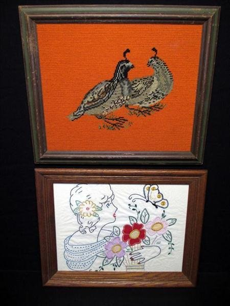 Needlework Art
