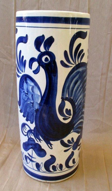 Ceramic Umbrella Stand