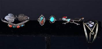 Vintage Mexican Jewelry