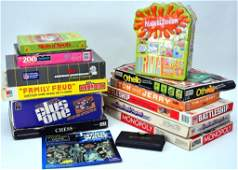 Assorted Games Galore