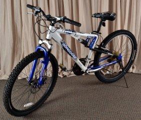 """Mongoose Men's 26"""" 5-speed Bike"""