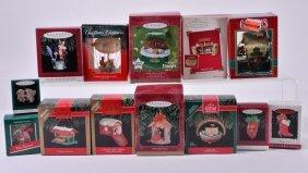 Hallmark Keepsake Animal Ornaments Plus