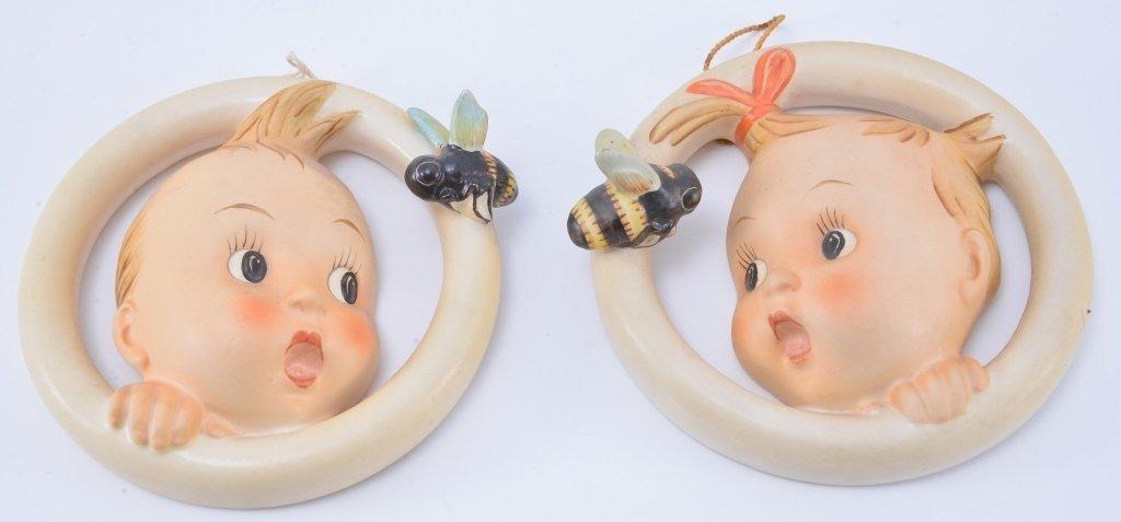 Hummel Ba-Bee-Rings 30 A & B, TMK 5