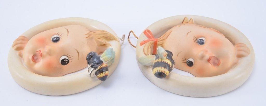 Hummel Ba-Bee-Rings 30 A & B, TMK 5 - 2
