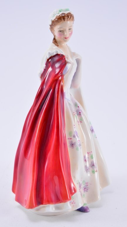Royal Doulton Bess HN2002 - 2