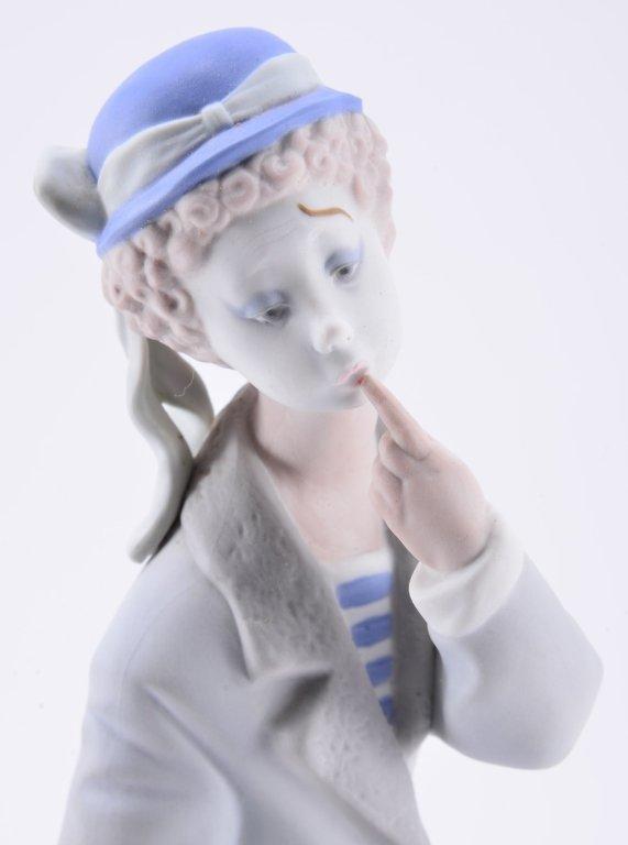 Lladro Pelusa 1125 - 4