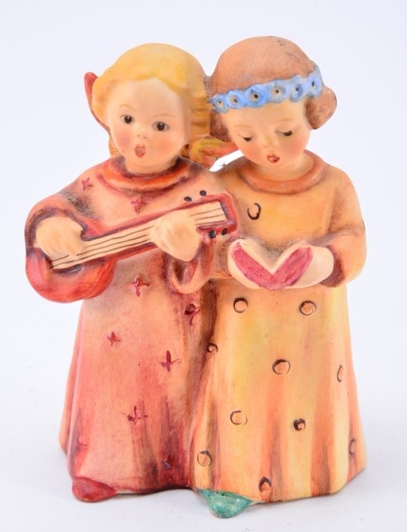 Hummel Angelic Song 144, TMK 1
