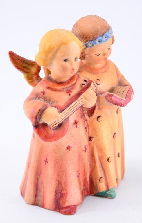 Hummel Angelic Song 144, TMK 1 - 2