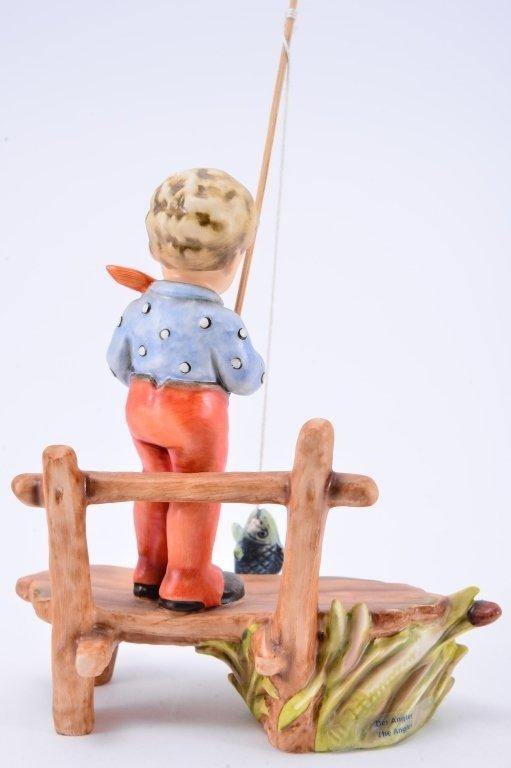 Hummel The Angler 566, TMK 7 - 4