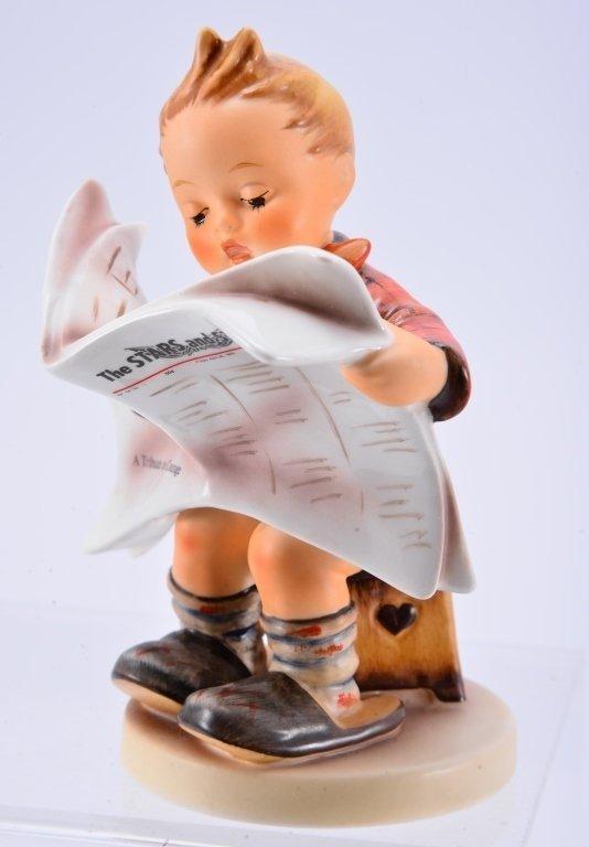 Hummel Latest News 184, TMK 7
