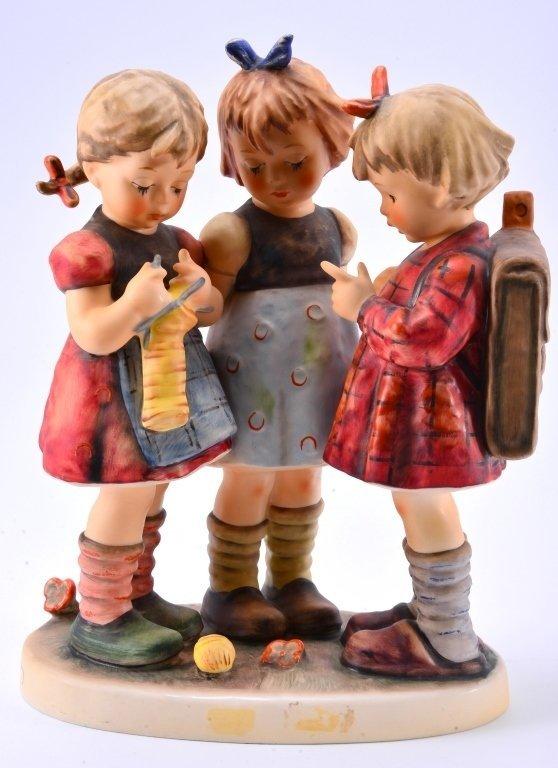 Hummel School Girls 177, TMK 5