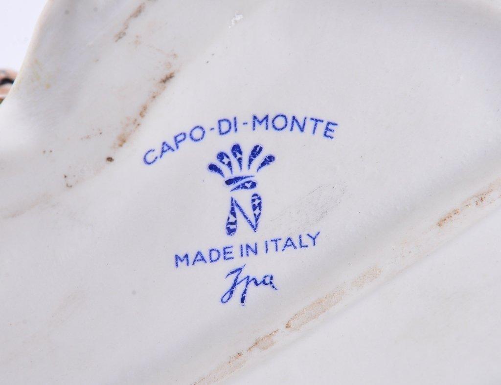 Capo-Di-Monte Signed Hobo - 6