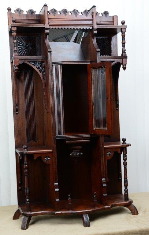 Victorian Aesthetic Display/Curio