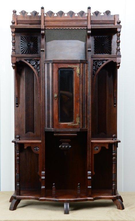 Victorian Aesthetic Display/Curio - 2