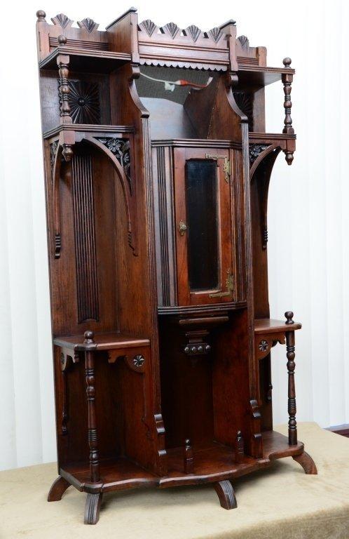 Victorian Aesthetic Display/Curio - 3