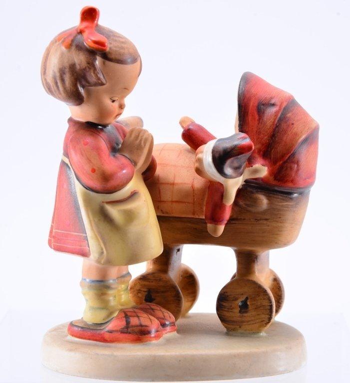 Hummel Doll Mother 67, TMK 2