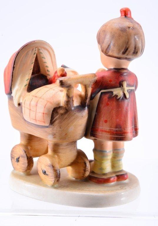 Hummel Doll Mother 67, TMK 2 - 3