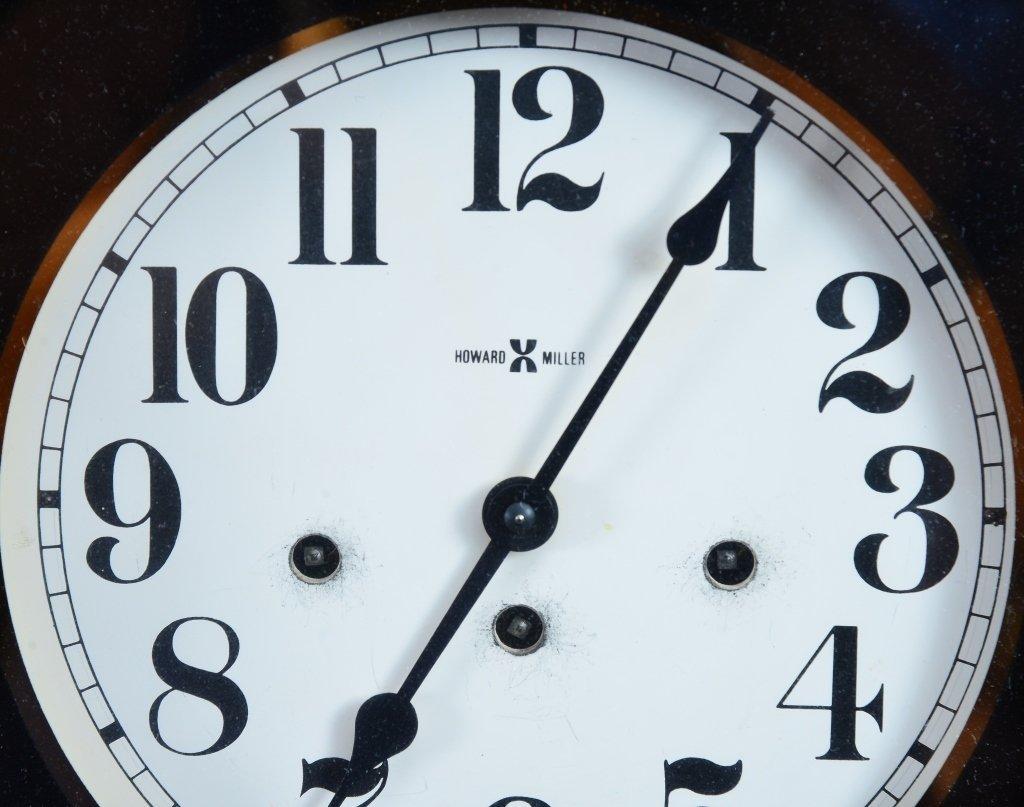 Howard Miller Wall Clock - 2