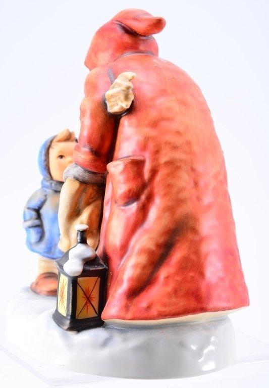 Hummel Ruprecht & St. Nicholas Day, TMK 7 - 3