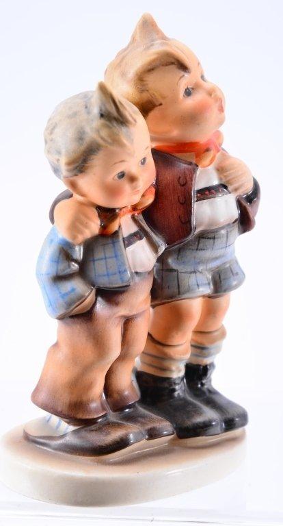 Hummel Max & Moritz 123, TMK 2 - 2