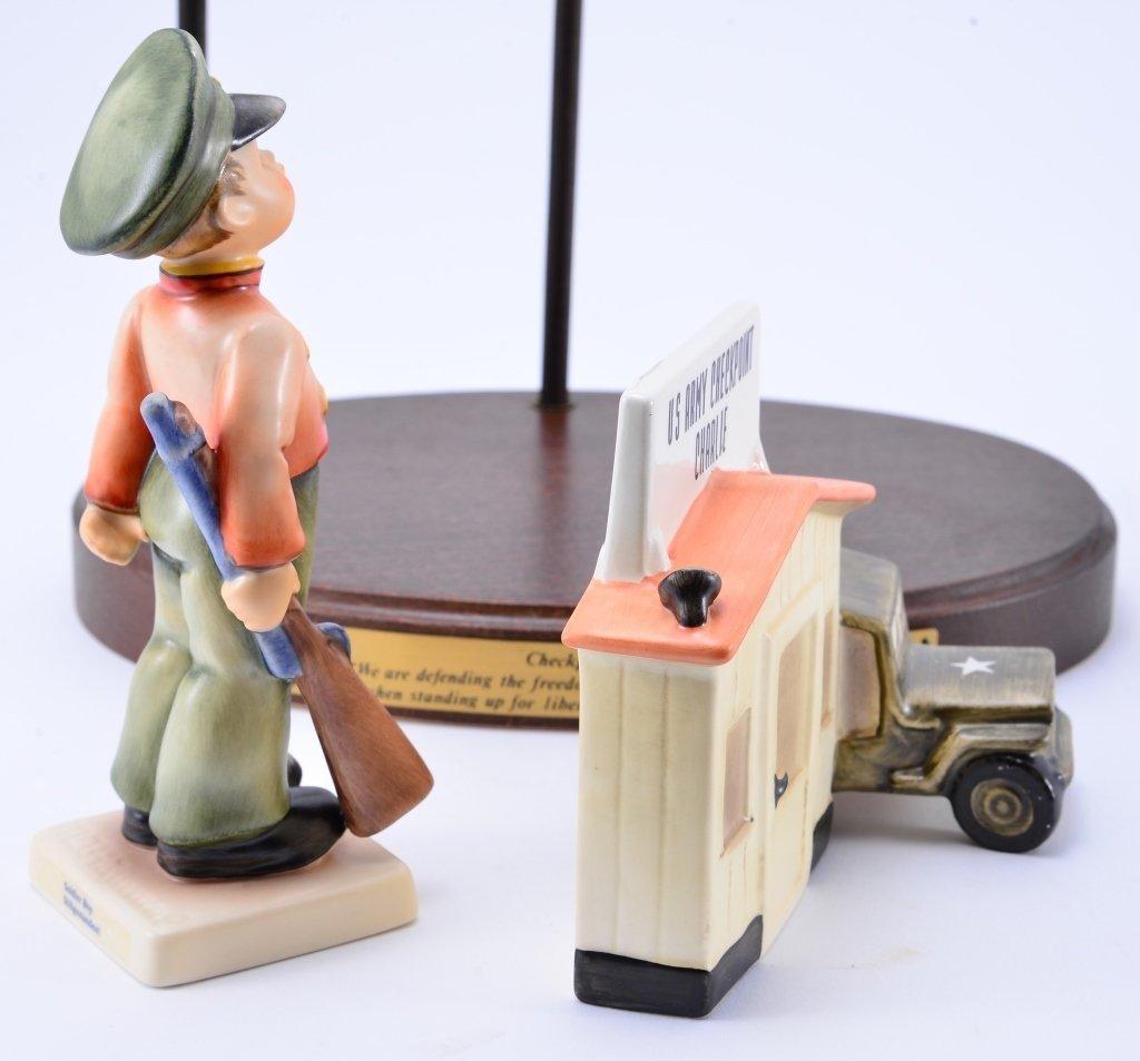 Hummel Checkpoint Charlie Soldier Boy 332, TMK 7&6 - 4