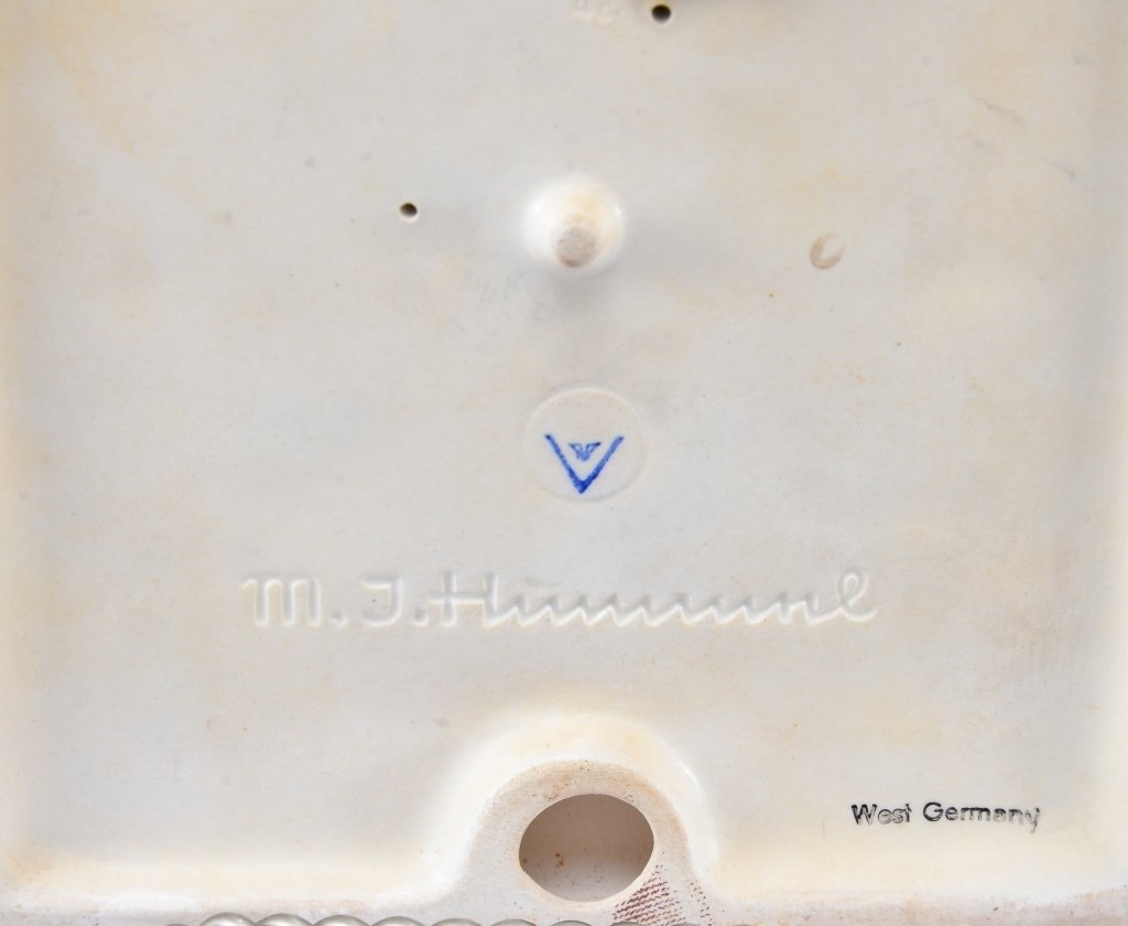 Hummel Retreat To Safety 126, TMK 2 - 3