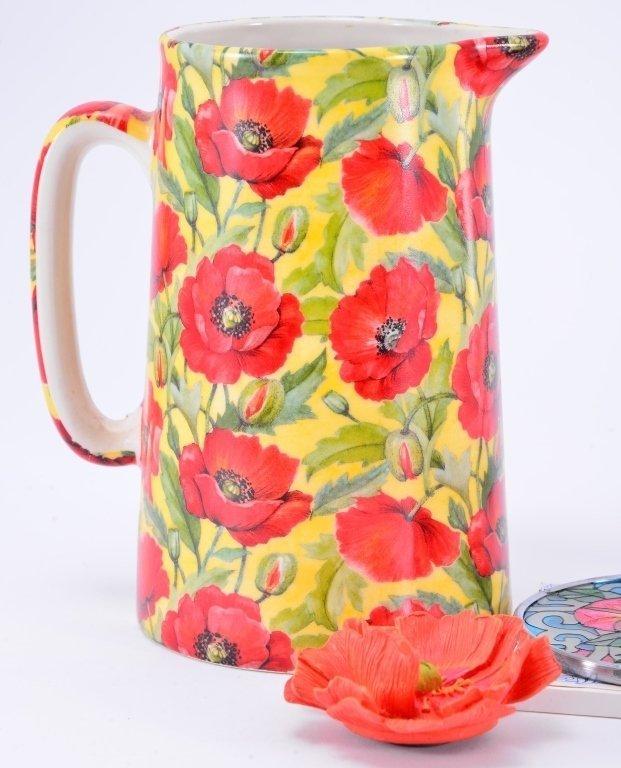 Poppy Ceramics & More - 2