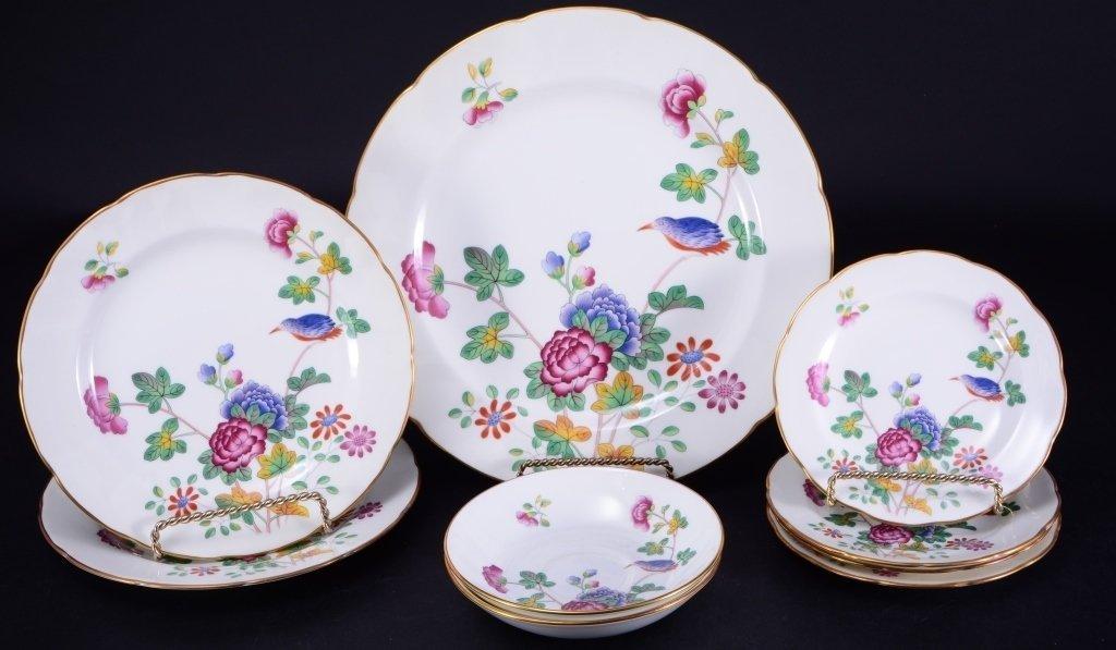 Wedgwood Cuckoo Dinnerware
