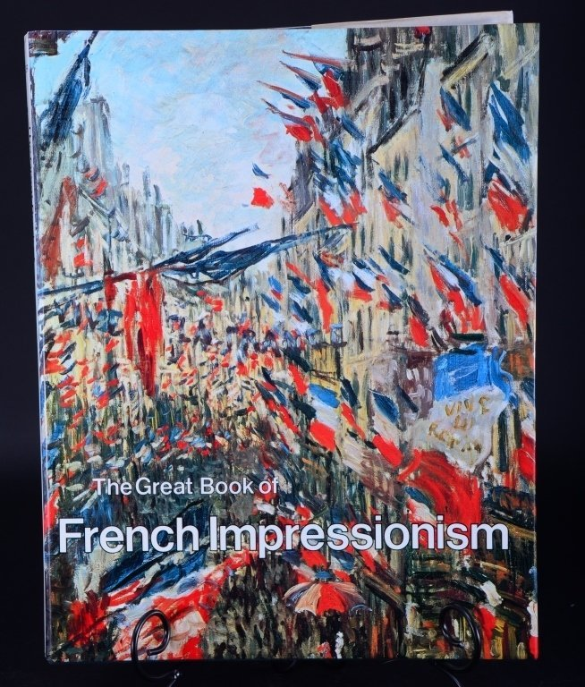 The Great Book of French Impression