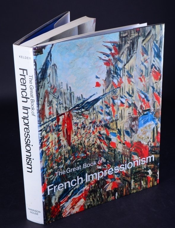 The Great Book of French Impression - 2