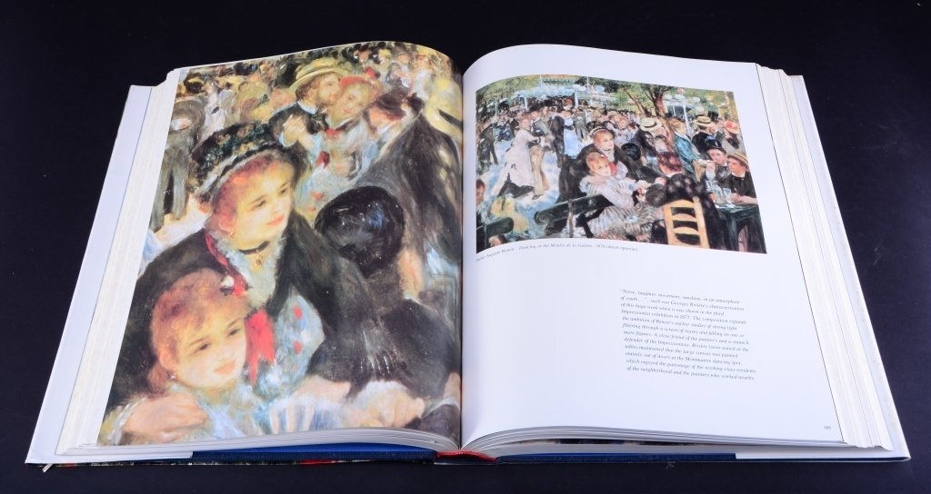 The Great Book of French Impression - 3