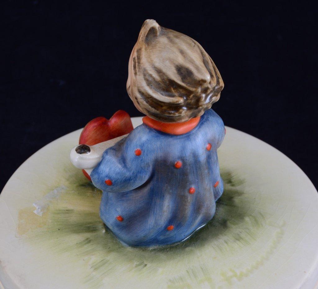 Hummel Joyful Candy Box III/53 TMK 3 - 2