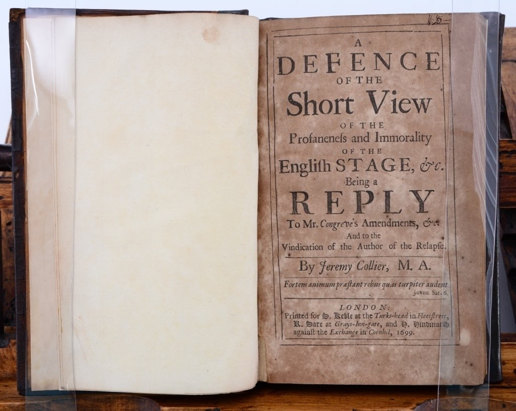 Collier's Defense of Short View... - 3