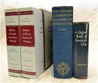 American Literature Books
